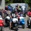 Vespa on Tour 2015